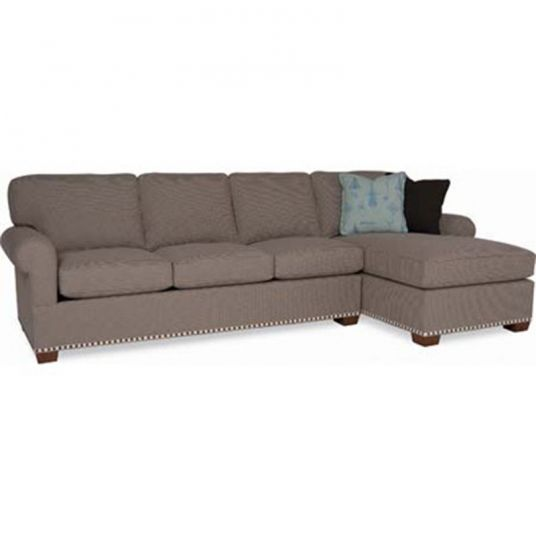 Mercer Sectional CR Laine |  Sektion |  High point möbler.