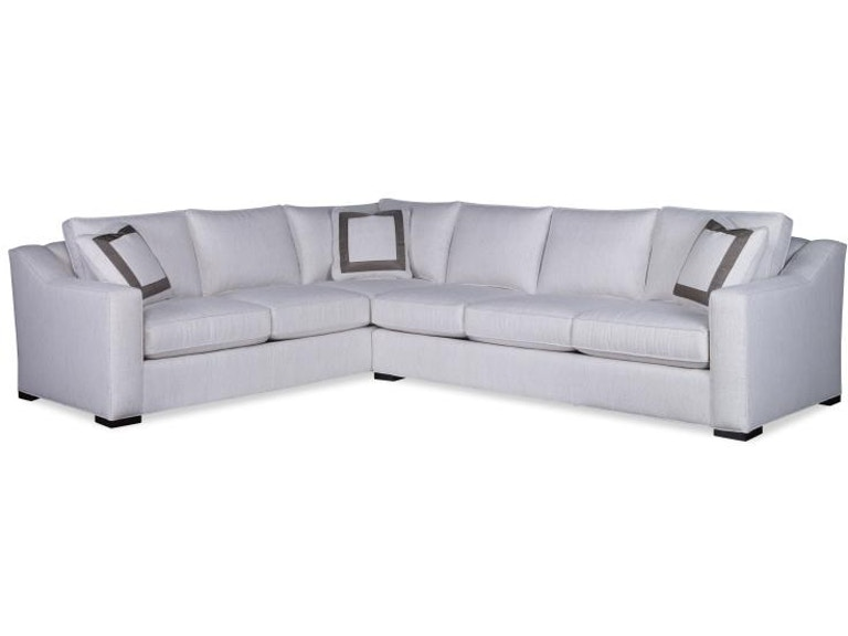 Century Furniture Living Room Armanti Sectional Ltd5201-Sectional.
