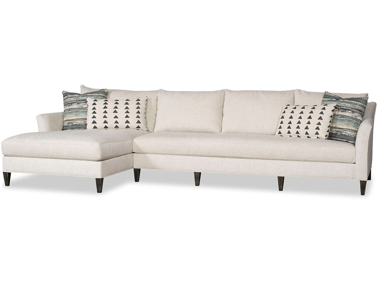 Paul Robert Living Room Meban Sectional Sofa 632 SEKTIONELL - Noel.