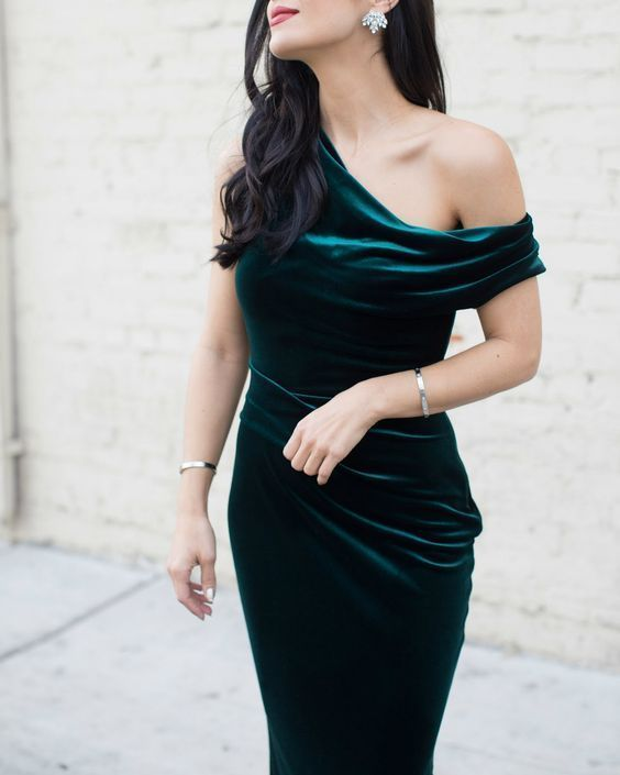 11 Trending New Year Party Dress 2019 Glamour and Elegance.