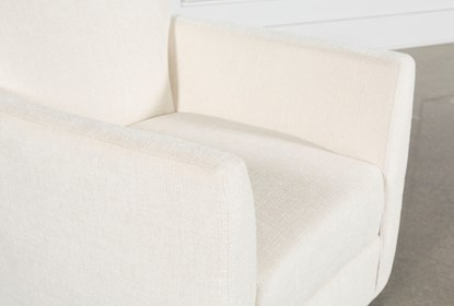 Revolve Swivel Accent Chair |  Living Spac