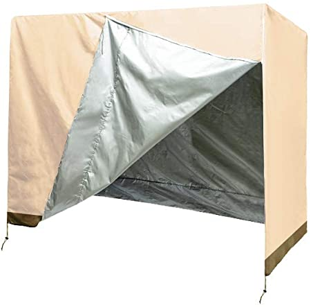 Amazon.com: Patio Swing Cover, Porch Swing Cover, Swing Canopy.