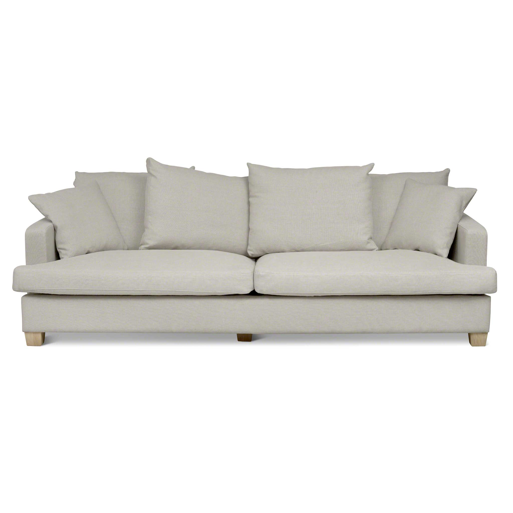 4-sits soffor