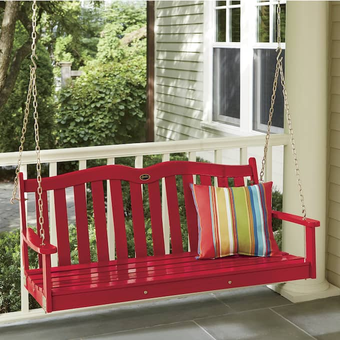 Bristol Porch Swing |  Country Do
