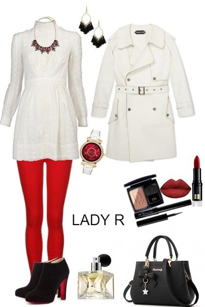 Cold Weather Style Outfit Collection - fashiontur.com 2020.