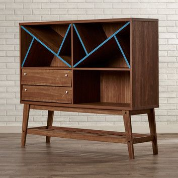 Mercury Row Longley Sideboard & Recensioner |  AllModern |  Skänk.