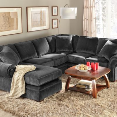 trevlig Sears Sectional Couch, Beautiful Sears Sectional Couch 46.