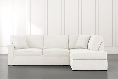 Aspen Piece Sleeper Sectionals With Laf Chaise