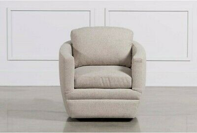 Chadwick Gunmetal Swivel Chairs