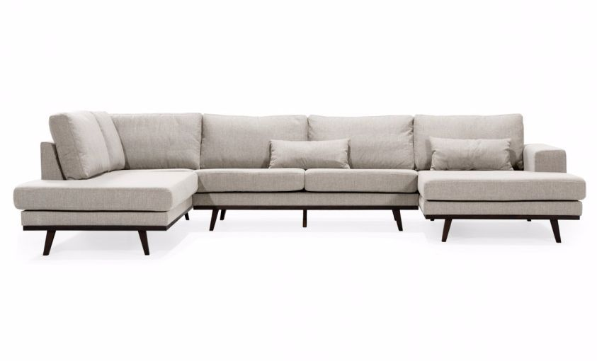 Charlotte Sectional Soffor