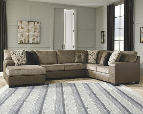 Clarksville Tn Sectional Soffor