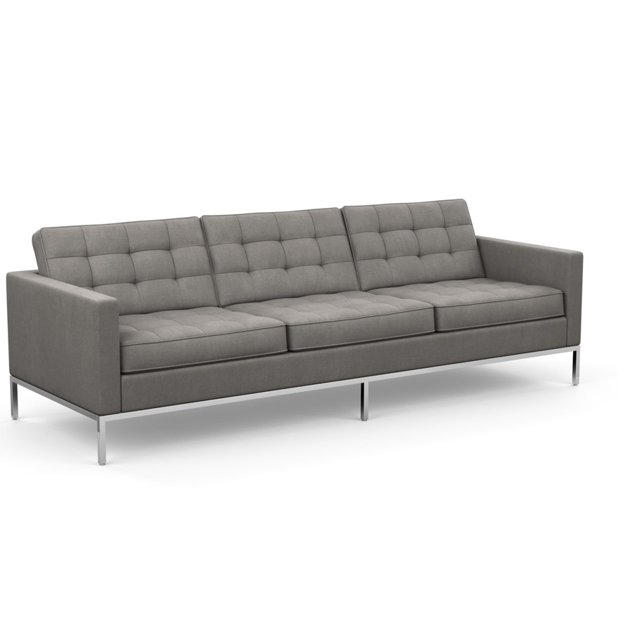 Florence Knoll Living Room Soffor