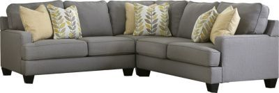Homemakers Sectional Soffor