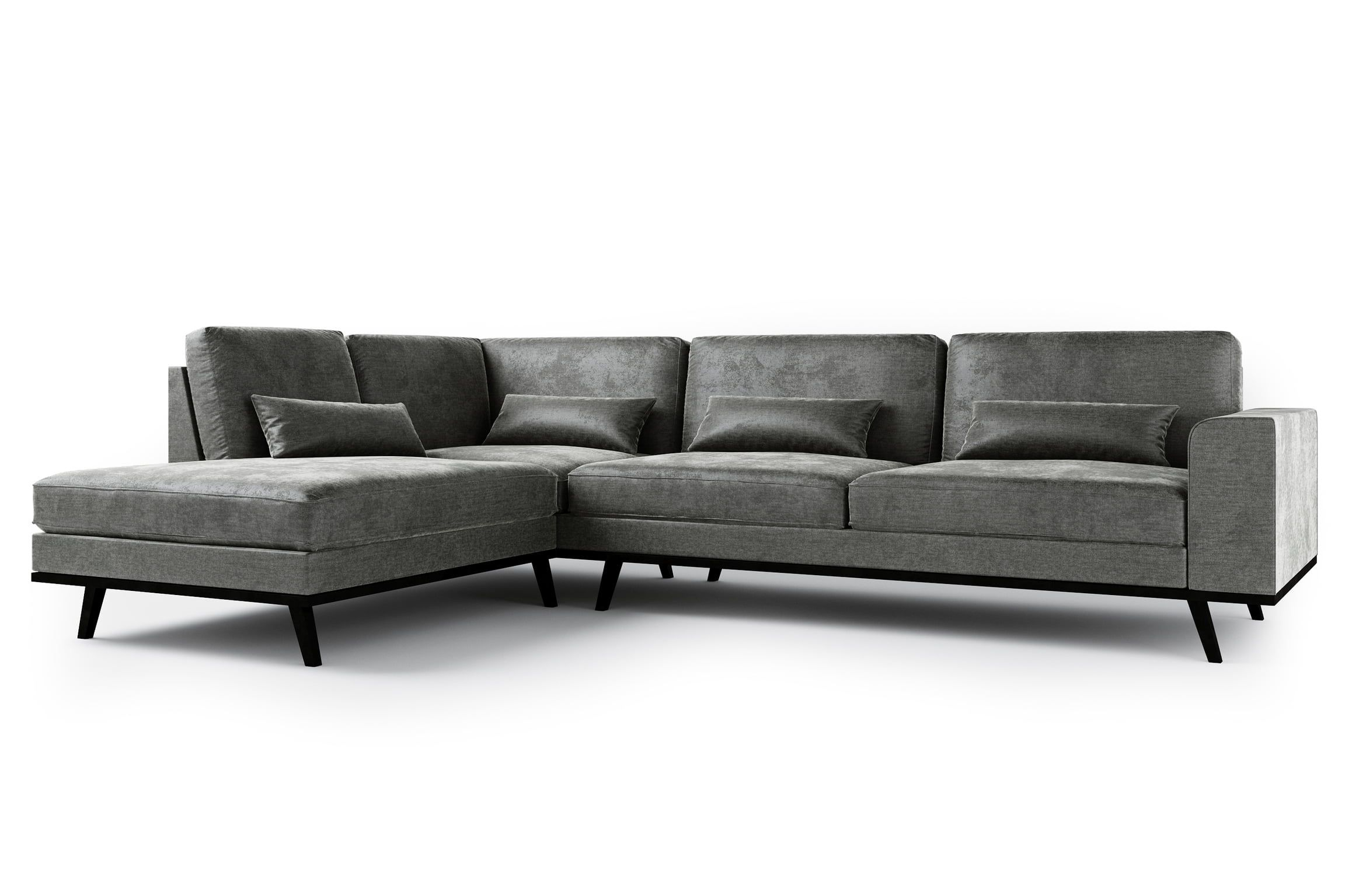 Mn Sectional Soffor