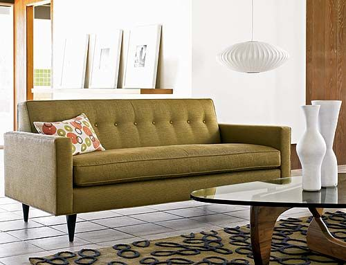 Raleigh Sectional Soffor