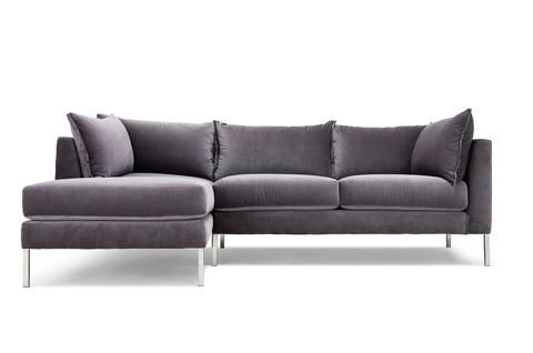 Vaughan Sectional Soffor
